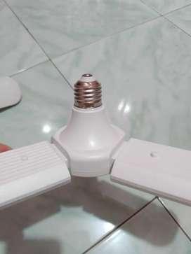 Lampu LED seperti Kipas 45watt