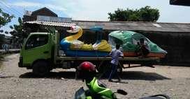 jual bebek air gowes,perahu air bebek jumbo,sepeda air angsa murah