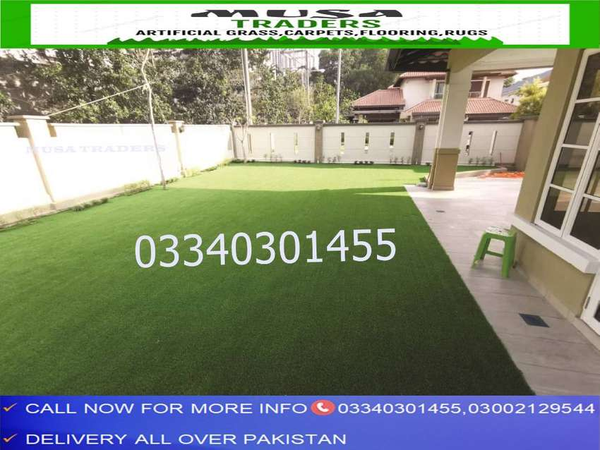 ARTIFICIAL GRASS SPECIAL OFFER 0