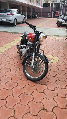 Bullet in good condition for sale