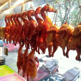 Cari chef chinese food