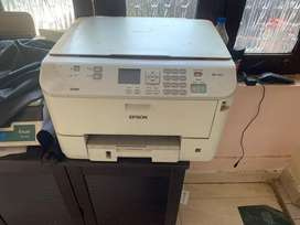 Epson WP-4511 ,printer and scanner