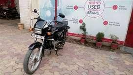 Good Condition Hero Splendor Plus with Warranty |  1183 Delhi