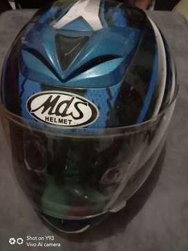 Jual MDS Helmet