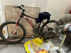 Frog mountain bike for sale