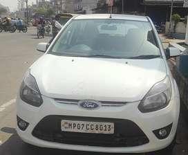 Ford Figo 2011 Diesel 78000 Km Driven