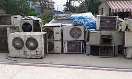 SOUTH EX- old ac dealer-we buy all type of used not working ac big ac