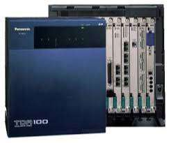 PABX KX-NS320 NS-320 PABX Built-in extensions 16 analog,