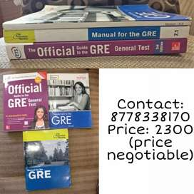 GRE package material