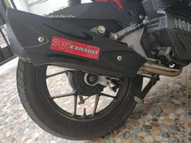 R9 misano vario 125 / 150 new