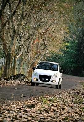 Maruti Suzuki Ritz 2013 Diesel Well Maintained