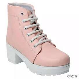 Amazing boots