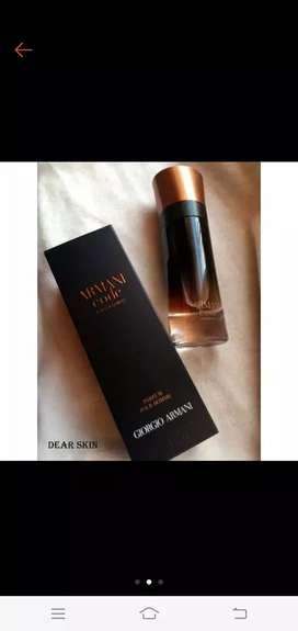 Jual Parfume original Best seller ya..