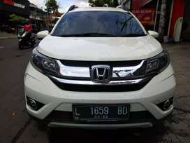 BR-V E 1.5 MATIC/AUTOMATIC/AT 2017 #BRV