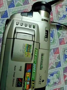Panasonic vx37