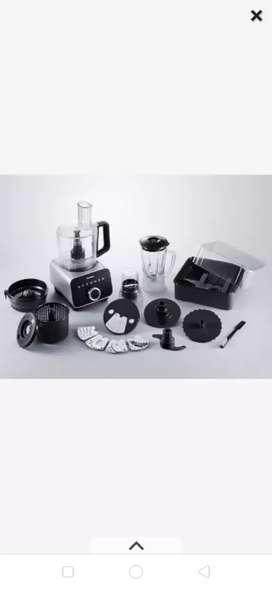 Food Processor Panasonic