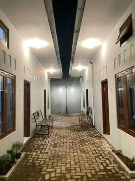 Kos Murah Solo Sukoharjo Unik Model Apartemen dekat luwes gentan