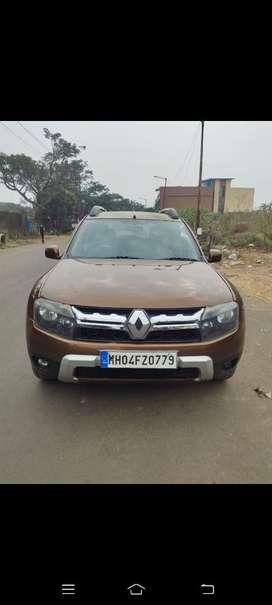 Renault Duster 110 PS RxZ Diesel (Opt), 2013, Diesel