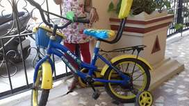 CROX KIDS BICYCLE