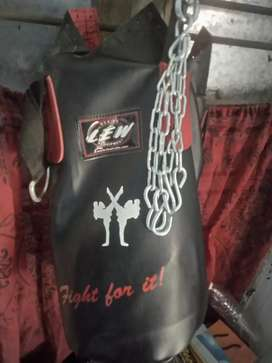 Boxing panjing bag new one not us