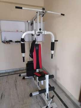 Aerofit AF1200 R.  10 in 1 Home Gym