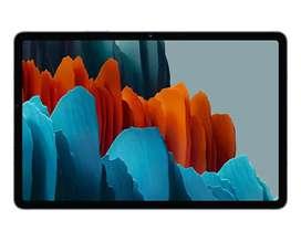 SAMSUNG GALAXY TAB S7+ 256GB