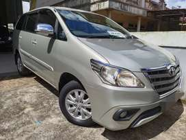 Toyota Kijang Innova 2.0 G 2014 Matic ( facelift )