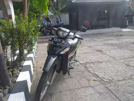 Dijual cepat Zusuki Shogun R125 th 2003 pjk plat 2023 pjk hidup