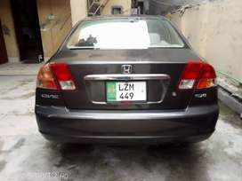 Awesome condition Honda Civic