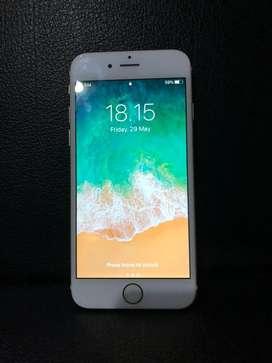 iphone 6 gold 32GB - ex ibox