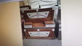 Double Bed 6*7