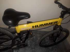 Hummer bicycle import from dubai