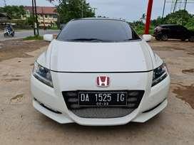 Honda CRZ Hybrid 2012 full Audio Venom