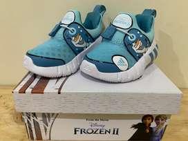 Sepatu anak adidas frozen original