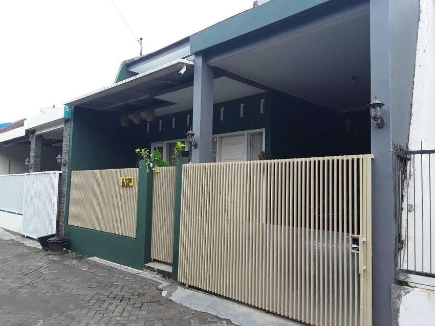 Rumah Dijual Minimalis Modern CLUSTER KEDIRI