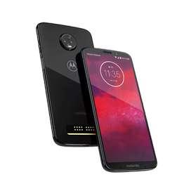 Motorola Z3 play with camera mod