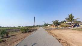 Residential Bungalow plots easy EMI available