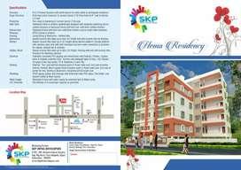 2bhk flats available at uppal depot