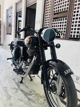 i want sell my bullet standard black colour in