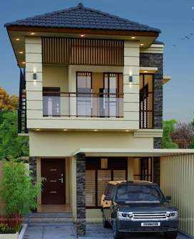 Limited Edition 3BHK Villas @ Kalmandapam Junction, Palakkad