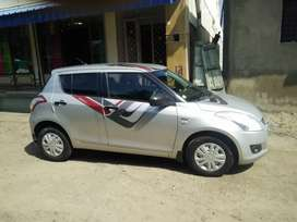 Maruti Suzuki Swift 2012 Diesel 71000 Km Driven