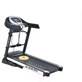 treadmill elektrik ID 003M bali electric GA-389 alat fitnes