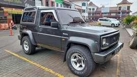 Daihatsu Rocky 1996 Diesel