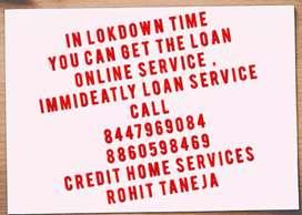 Get Personal Loan & Business Loan In lockdown