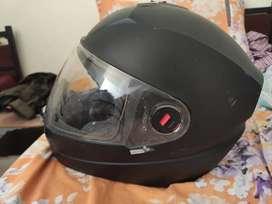 Yamaha helmet