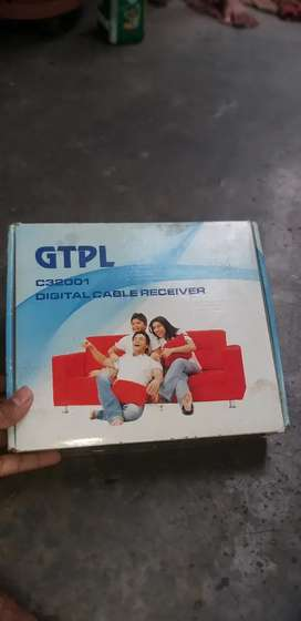 GTPL ka satupbox hay bhai jesko ve lena hoe woe message kre