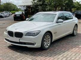BMW 7 Series 730Ld Sedan, 2012, Diesel