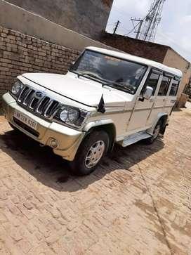 Mahindra Bolero Power Plus 2011 Diesel 81000 Km Driven