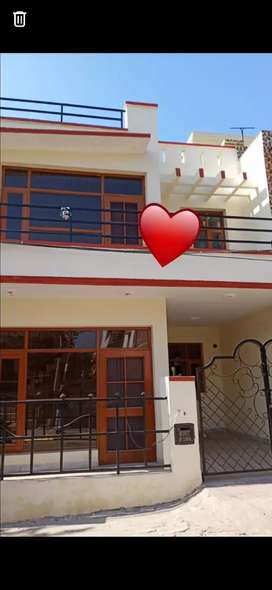 2bhk duplex independent  for rent