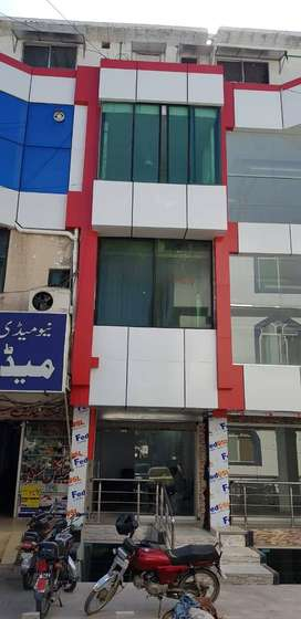 Commercial  unit for sale in G-9 markaz